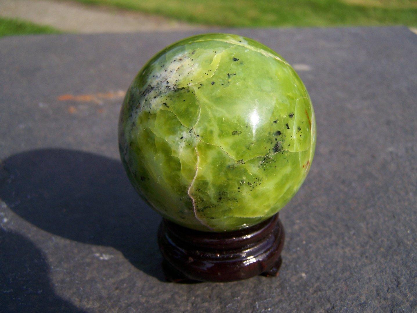 Opaal (Groene-)
